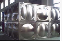 昆明不锈钢保温水箱