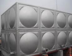 云南不锈钢保温水箱