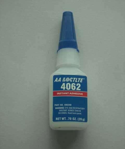 4062 瞬干胶