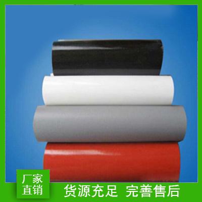 阻燃硅钛防火布