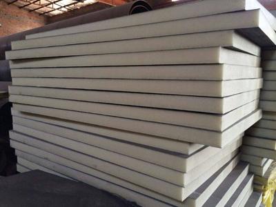 聚氨酯保温板价格