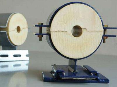 高强度聚氨酯管托价格