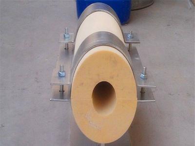 聚氨酯隔热管托生产厂家