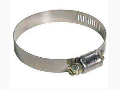 美式喉箍规格