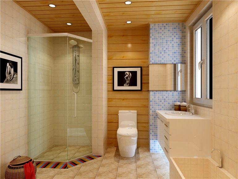 重庆厕所装修多少钱