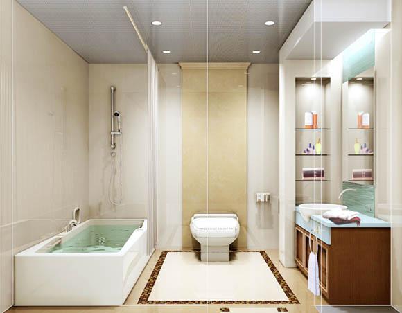 重庆厕所装修哪里好