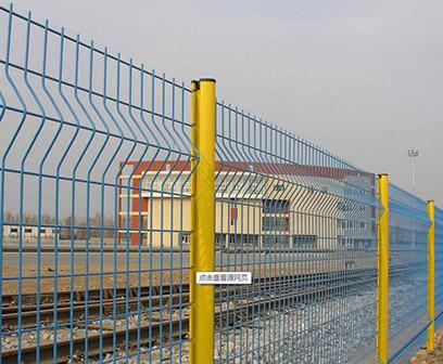 双边丝护栏网厂家