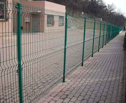 山东公路护栏网供应