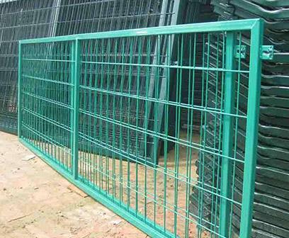 山东框架护栏网