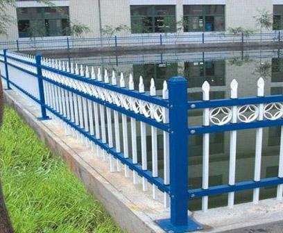 锌钢护栏网价格