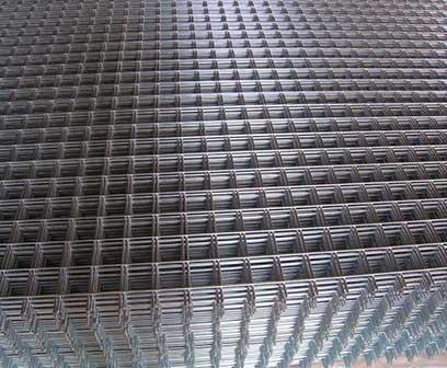 山东电焊网片