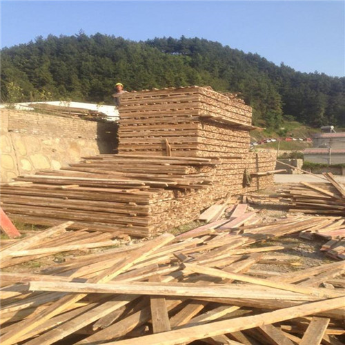 武汉废旧木材收购