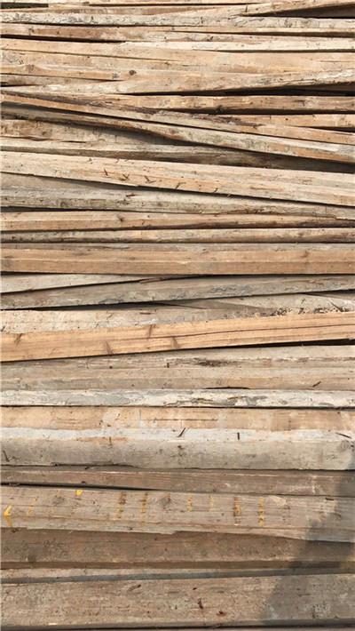 武汉回收木头