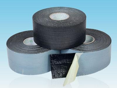 增强型聚丙烯防腐胶带