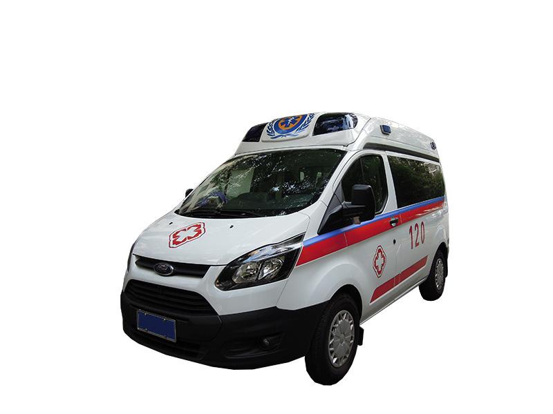 昆山救护车接送转院