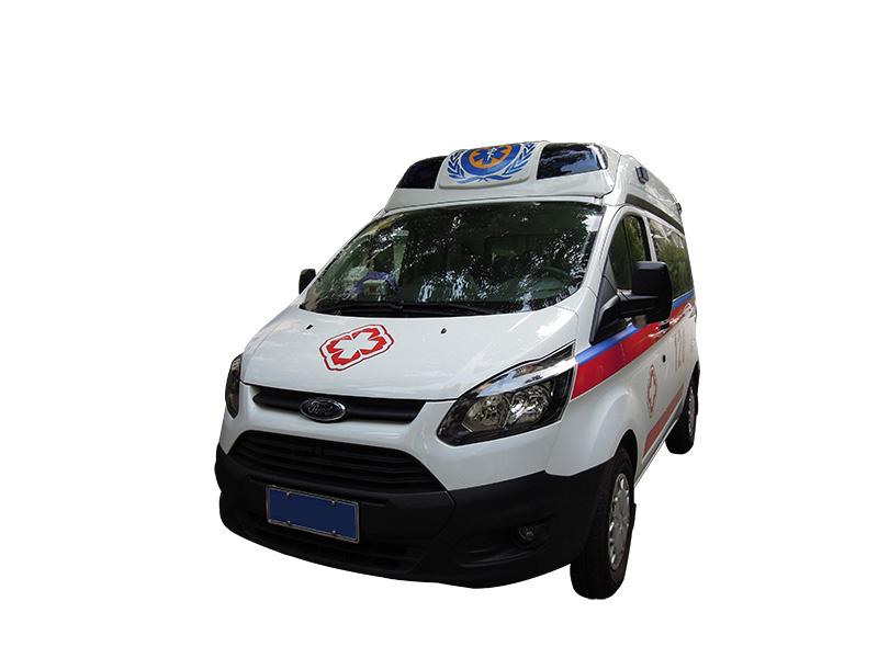 无锡120救护车出租