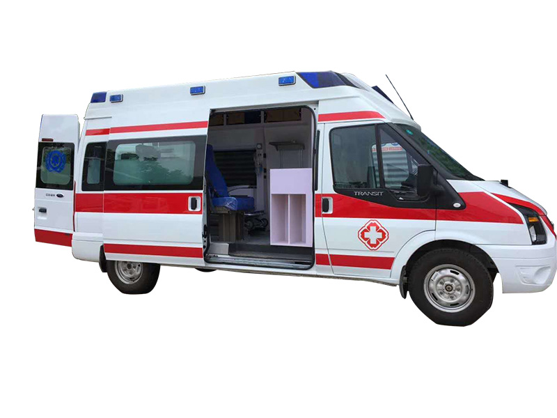 昆山救护车出租