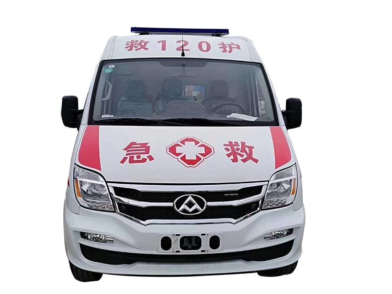 吴江救护车出租