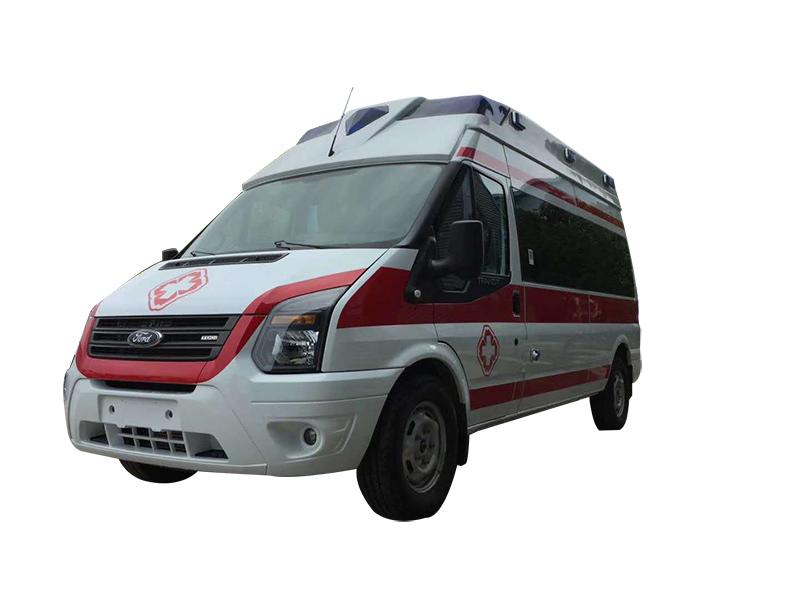 常熟120救护车出租