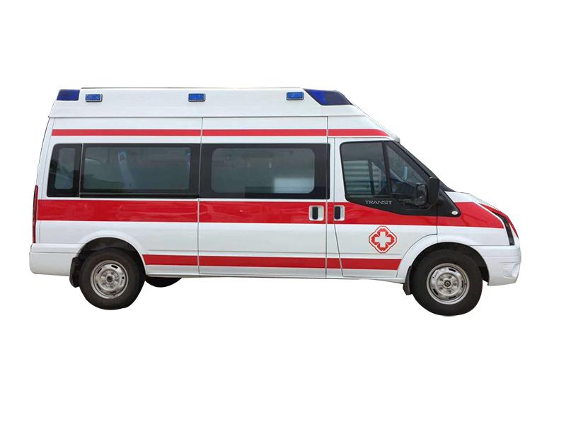 昆山120救护车出租