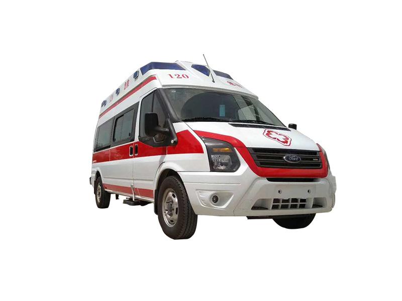 常州救护车接送转院