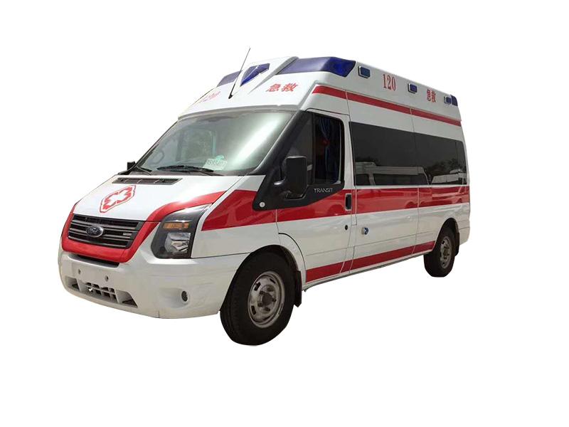 宜兴救护车接送转院