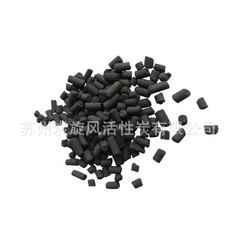 果壳柱状活性炭