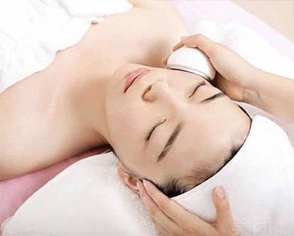 韩式皮肤管理