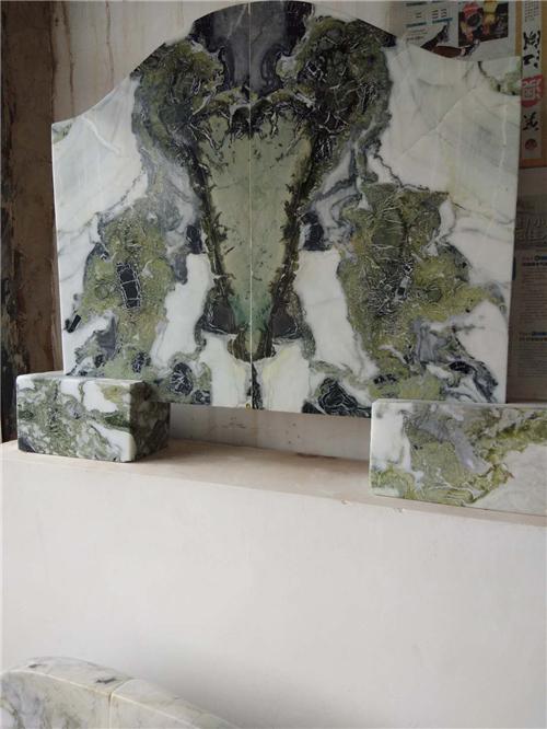 大理石工艺品市场