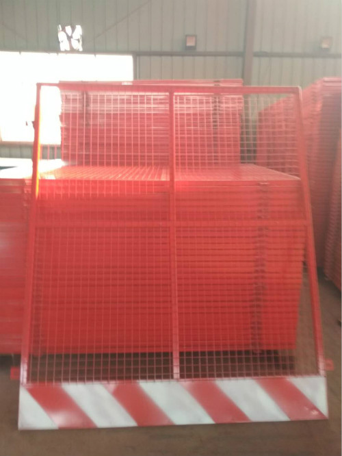 洞口防护栏网片