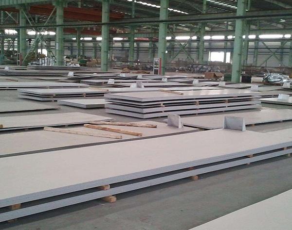 沈阳不锈钢板厂
