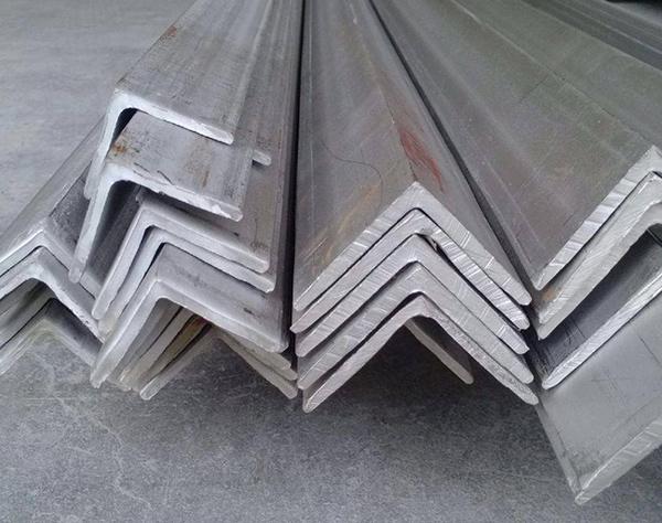 不锈钢角钢价格