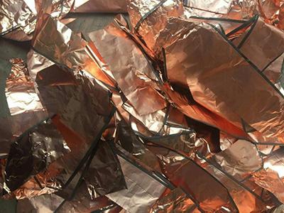 铜箔供应商