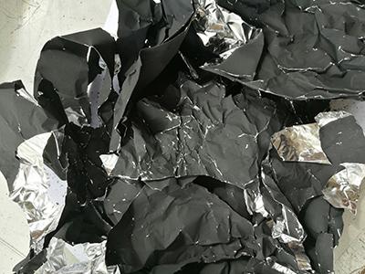 锂电池回收技术