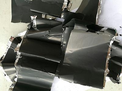 废旧锂电池回收利用