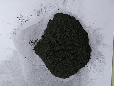 三元粉锂电池废料
