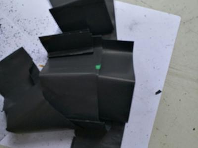 钛酸锂极片