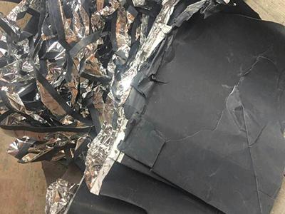 锰酸锂粉锂电池废料