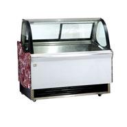 贵州冰淇淋柜