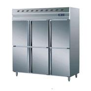 贵阳六门冰柜