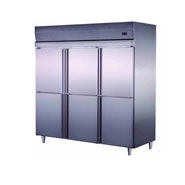 六门冰柜厂家