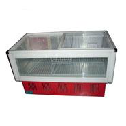 冷冻食品展示柜