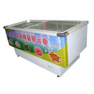 贵阳食品冷冻展示柜
