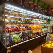 贵阳水果保鲜柜
