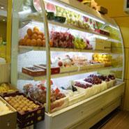 水果保鲜柜厂家