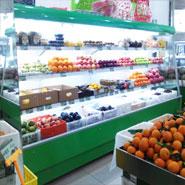 水果保鲜柜批发