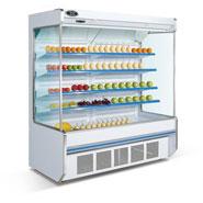 贵州商用冷柜