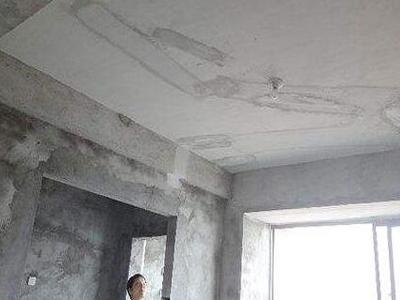 贵州补漏施工