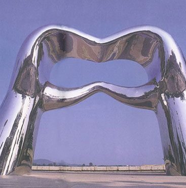 不锈钢雕塑厂