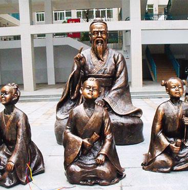 贵阳雕塑厂家